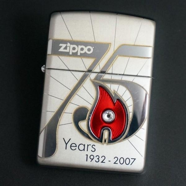 Αναπτήρας Zippo